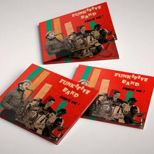 album Funk