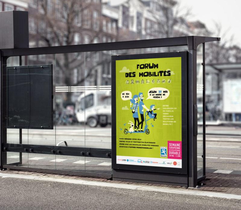 forum mobilité