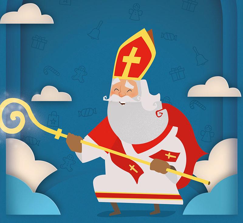 Saint-Nicolas forever
